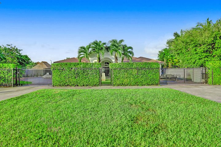 12335 NW 6th Street, Miami, FL 33182