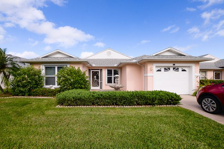 412 Paurotis Lane, Fort Pierce, FL 34982