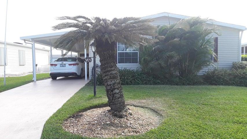 3705 Sleepy Hollow Lane, Port Saint Lucie, FL 34952