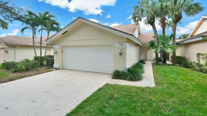 Welcome to your beautifully furnished 3/2 CBS Single Family Screened in Pool home in the Bluff's River neighborhood!  Offered furnished/turnkey, this stunning hidden treasure can be enjoyed as a second home or loved all year round. Walk into the formal foyer & take in the oversized great room with volume ceilings, travertine flooring & a floor to ceiling custom built in shelving unit.  Full glass sliding doors open to the completely private beautiful screened in lanai & pool - great for relaxing & entertaining. Remodeled open kitchen to great room & dining room, complete with soft close drawers, island with cooktop, beautiful SS appliances & granite countertops. Glass sliders to screened in side patio for grilling! Split brs. MBR w/walkin closets, dressing/vanity. All baths have been beautifully updated! MBath has double sinks, sunk in tub and large seamless glass shower. Sep toilet closet. 2nd br is great for guestroom/office/gym/playroom. Complete with wall to wall closets, stairs to loft that can be made into 4th br.  3br is large with wall to wall closets with custom built ins. Large laundry room with wall to wall cabinetry, sink and washer/dryer with entry from the 2 car garage with electric auto opener and convenient key pad.  Home has hurricane panels for all openings. Community has excellent amenities: pool, tennis, park, bball court, sidewalks, dog park, shopping and dining and biking/walking to the beach! This home has it all! Just bring your suitcase and toothbrush! Call us today for private appointment!  Pls see list of owner's items that don't convey: Master bedroom  night stands Dining room  animal print chairs Kitchen  Jungle Jubilee animal print china by Lynn Chase Living room  animal print couch table All oriental rugs Patio furniture Baker's rack and crystal on the rack Sculptures and artwork Cars in garage