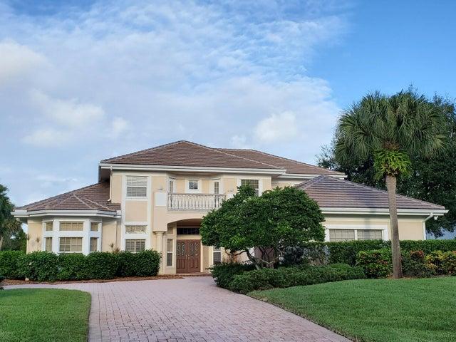 1218 NW Winters Creek Road, Palm City, FL 34990