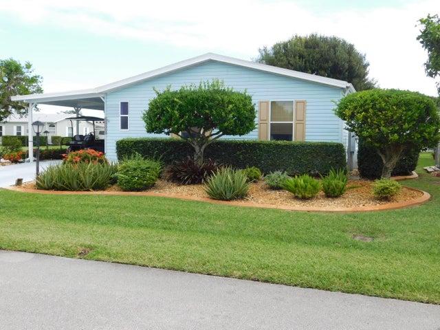 8000 Meadowlark Lane, Port Saint Lucie, FL 34952