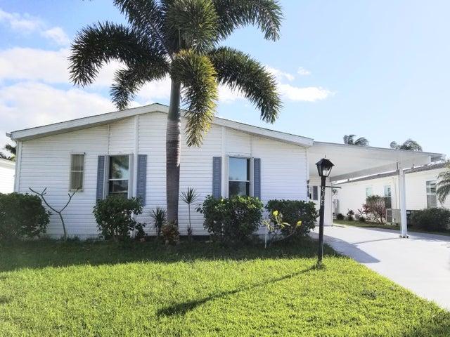 8188 Sandwedge Terrace, Port Saint Lucie, FL 34952