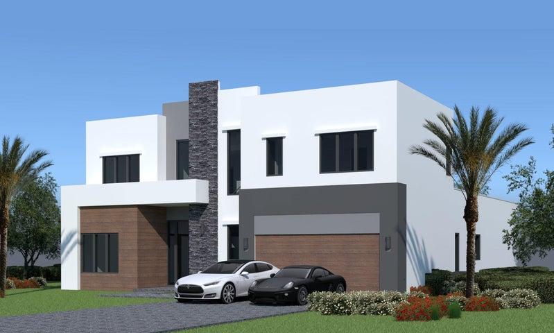 1305 NE 4th Court, Boca Raton, FL 33432