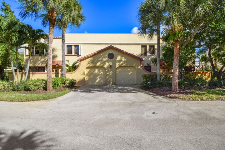 Location Location Location! Welcome to a your very own slice of paradise located only steps from the crystal blue waters of Juno Beach! If you seek an updated, meticulously maintained townhome and community, this is where you need to be! This rare, end lot townhome offers a private patio, and 1 car garage, as well as an open floor plan, plenty of storage and brand new washer dryer. Both the kitchen and baths have been updated with granite counters and beautiful cabinetry. This residence is complete with like new appliances, custom lighting, and a neutral ceramic tile. Community features include fitness center, pool, gated security, and club house. Enjoy incredible dining, shopping, entertainment, ease of access to I-95, Palm Beach International Airport, and the Brightline!