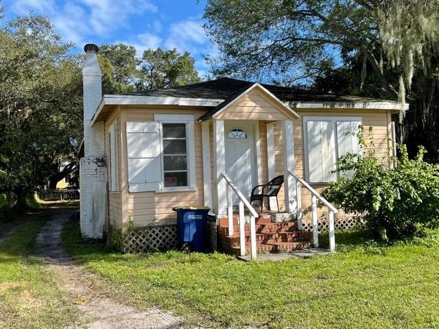 304 N 15th N Street, Fort Pierce, FL 34950