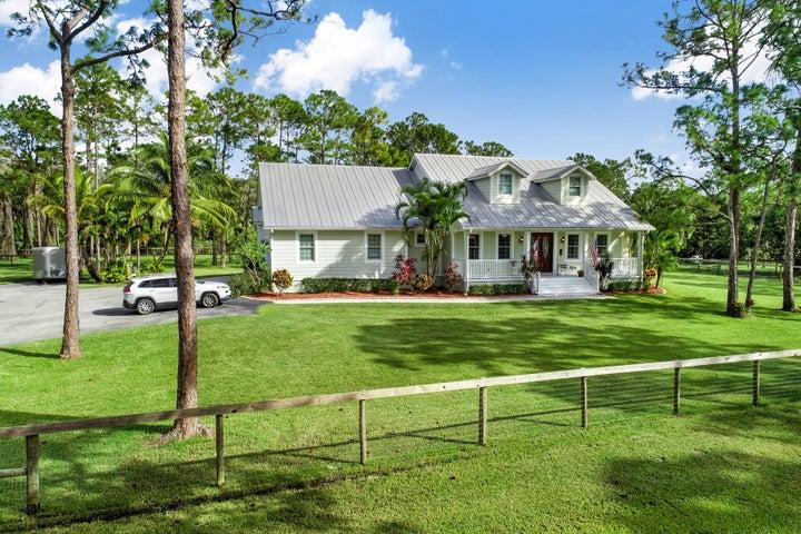 13757 SE Ranchland Avenue, Hobe Sound, FL 33455