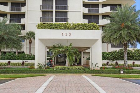 115 Lakeshore Drive, 1248, North Palm Beach, FL 33408