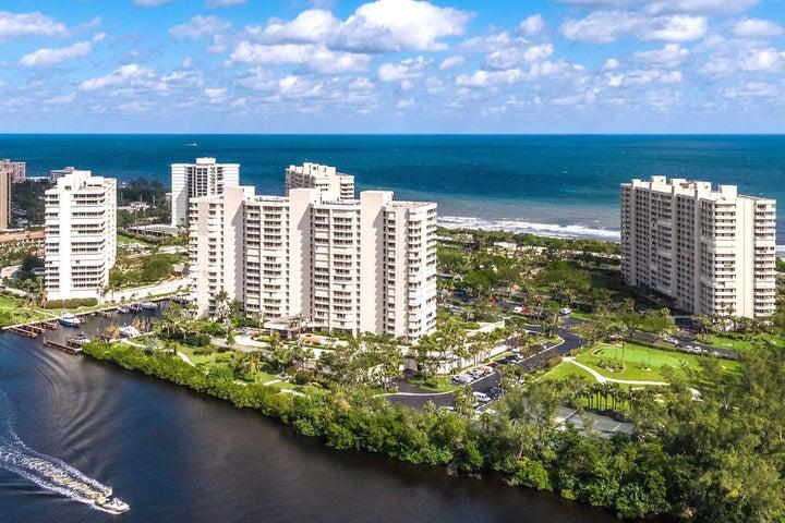 4201 N Ocean Boulevard, 603, Boca Raton, FL 33431