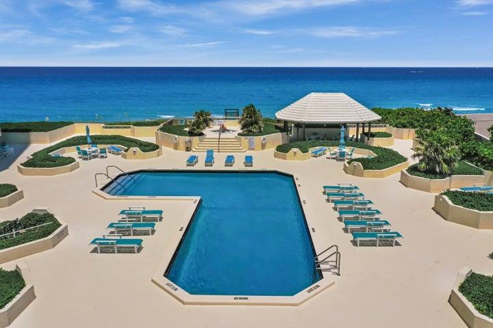 5280 N Ocean Drive, 14f, Singer Island, FL 33404