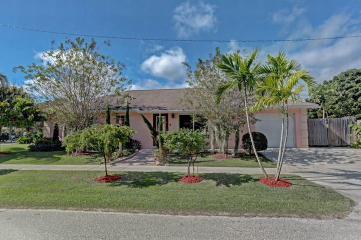 **Highest and best offer due 5PM Monday 12/7/2020**Fantastic home build in 2004 with plenty of upgrades. Open layout, high ceilings, hurricane impact windows & doors, beautifully renovated LARGE  bathrooms, upgraded open kitchen layout with island & custom tile backsplash, brand new appliances, large yard- plenty of room for a pool! Fantastic location minutes from the beach/inlet & Jupiter restaurants/ entertainment & nightlife. Quiet neighborhood with high rated school zones. This 3 bedroom 3 bathroom home is priced to sell, schedule your showings or come to the open house this Saturday12/5/2020 at 11AM-2PM, see you than!