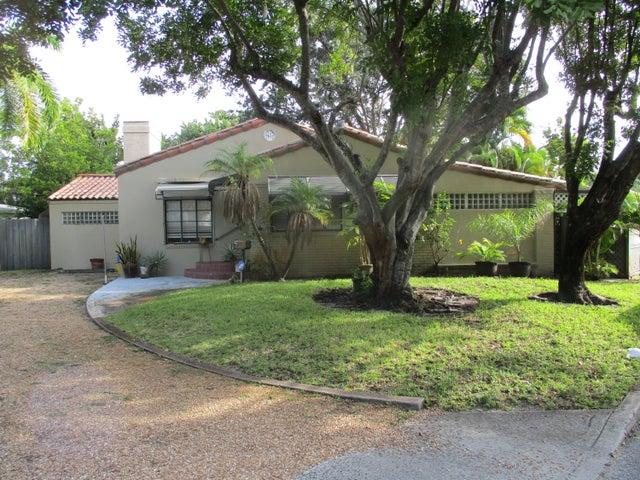 3210 Poinsettia Avenue, West Palm Beach, FL 33407