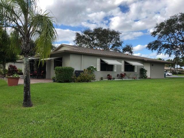 1560 Palmland Drive, Boynton Beach, FL 33436