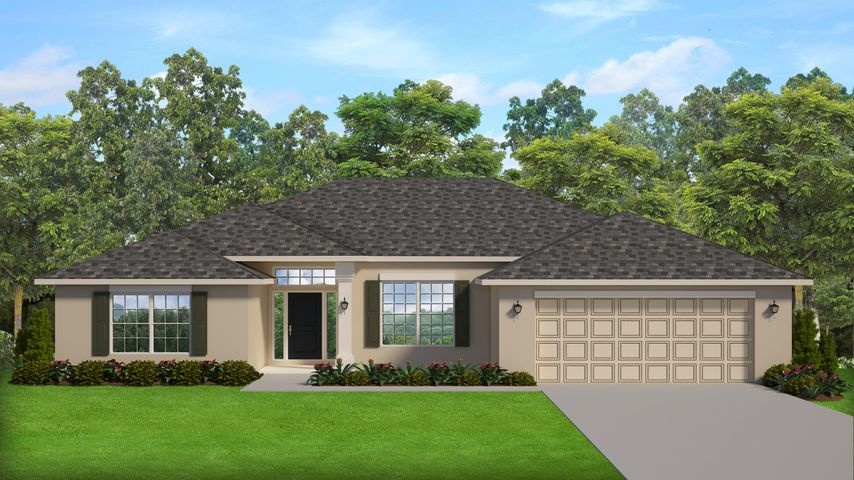 5907 Birch Drive, Fort Pierce, FL 34982