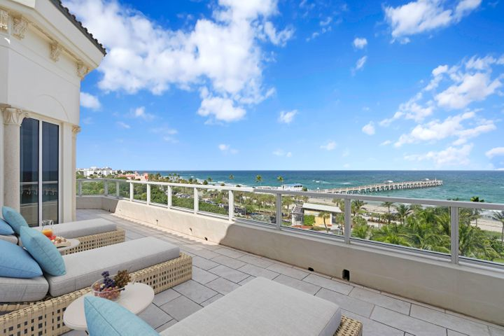 3000 S Ocean Boulevard, Ph4, Palm Beach, FL 33480