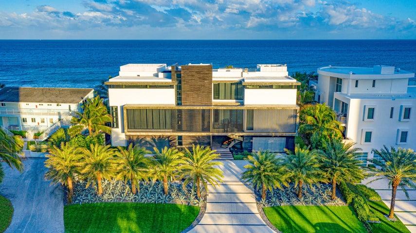 3715 S Ocean Boulevard, Highland Beach