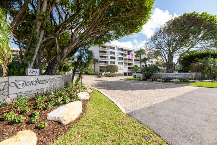 Pet Friendly Beachfront building. Recently remodeled two bedroom two bath with ocean and intracoastal views. Lives well, light and bright. Great pool, tennis, awesome dog park, fitness center and sauna.