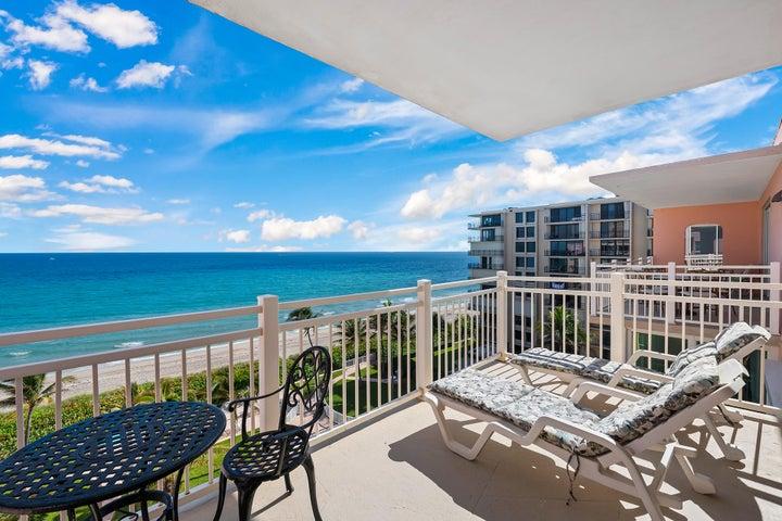 2921 S Ocean Boulevard, 704, Highland Beach, FL 33487