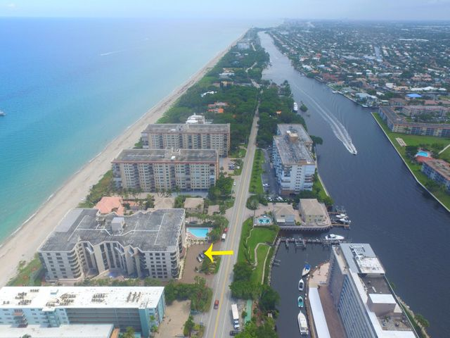 1155 Hillsboro Mile, 606, Hillsboro Beach, FL 33062