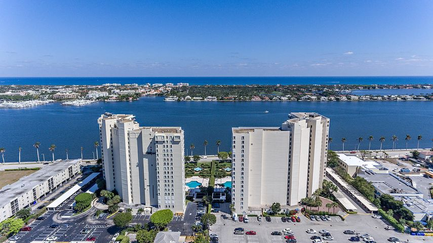1701 S Flagler Drive, 103, West Palm Beach, FL 33401
