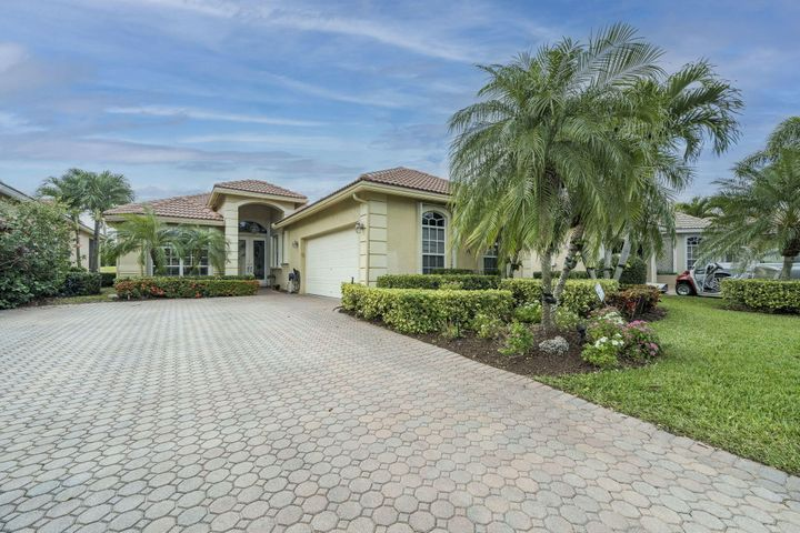 6775 Rothschild Circle, Lake Worth, FL 33467