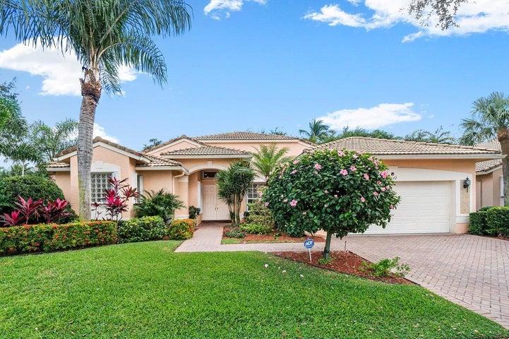 7642 New Ellenton Drive, Boynton Beach, FL 33437