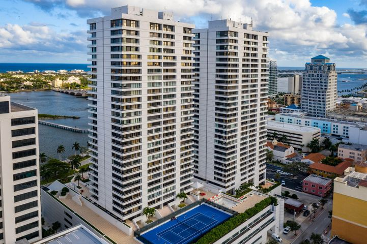 525 S Flagler Drive, 19d, West Palm Beach, FL 33401