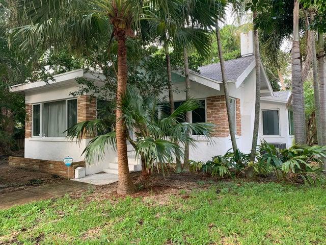5415 N Flagler Drive, West Palm Beach, FL 33407