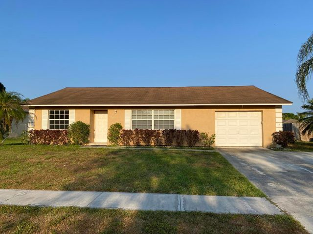 134 Cortes Avenue, Royal Palm Beach, FL 33411