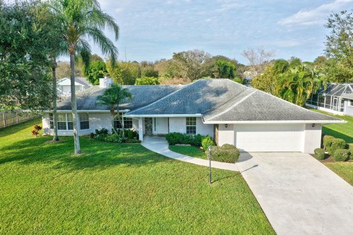 1002 Heron Avenue, Fort Pierce, FL 34982
