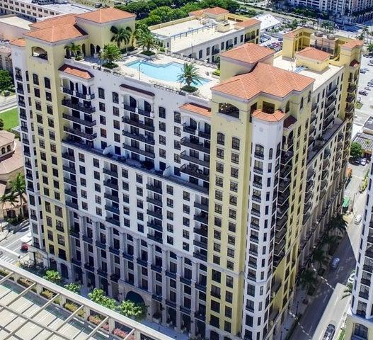 801 S Olive Avenue, 1011, West Palm Beach, FL 33401