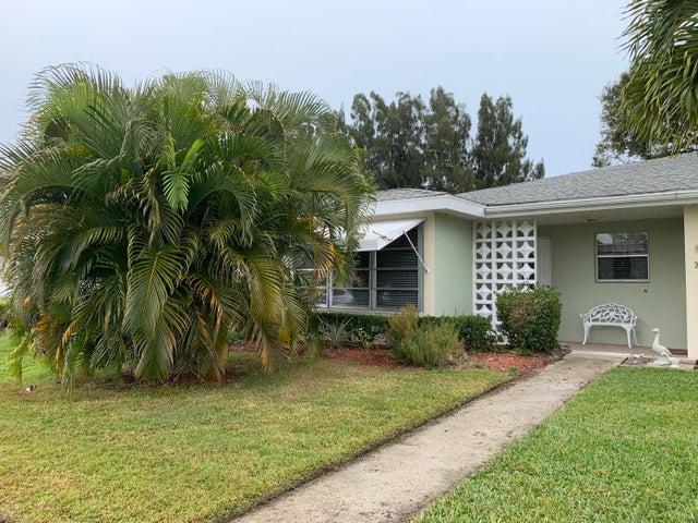918 Savannas Point Drive, A, Fort Pierce, FL 34982