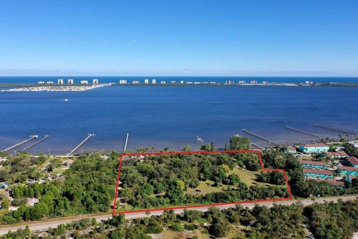 13377 S Indian River Drive, Jensen Beach, FL 34957