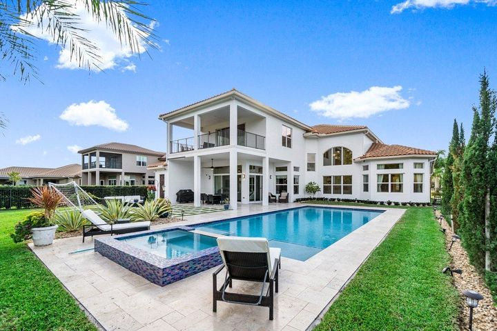 7738 Maywood Crest Drive, Palm Beach Gardens, FL 33412
