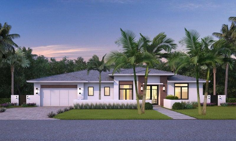 128 NE 17th Street, Delray Beach, FL 33444