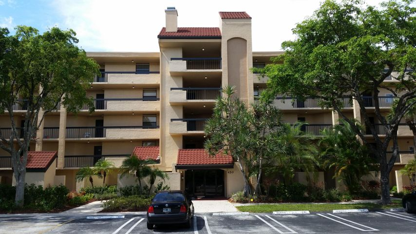 450 Egret Circle, 9104, Delray Beach, FL 33444