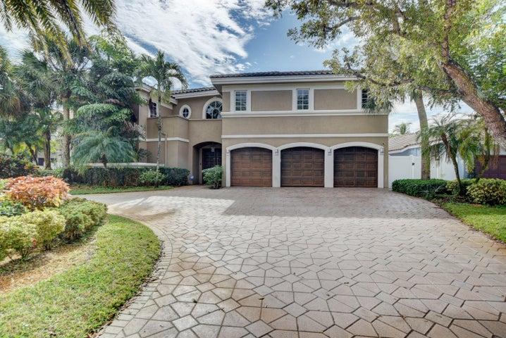 5986 Buena Vista Court, Boca Raton, FL 33433