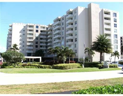 3450 S Ocean 6240 Boulevard, 624, Palm Beach, FL 33480