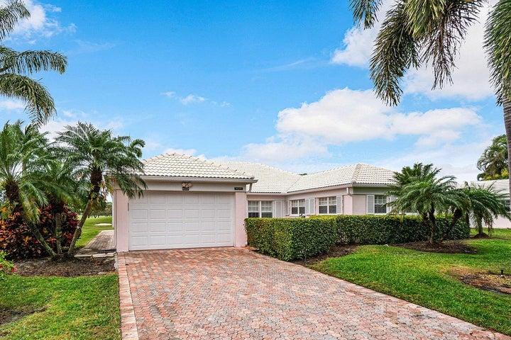 4351 Sanderling Lane, Boynton Beach, FL 33436