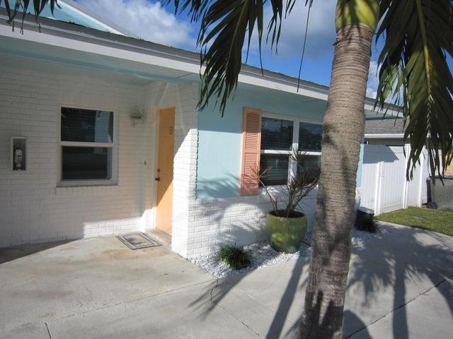1182 Binney Drive, B, Fort Pierce, FL 34949