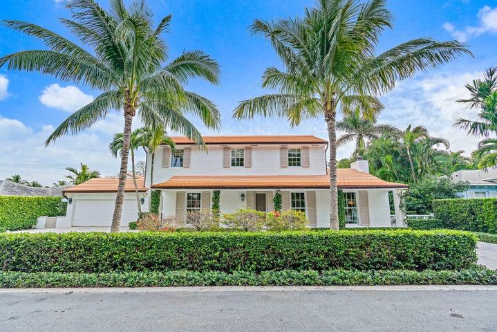 310 Plantation Road, Palm Beach, FL 33480