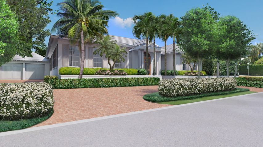 755 N Lake Way, Palm Beach, FL 33480
