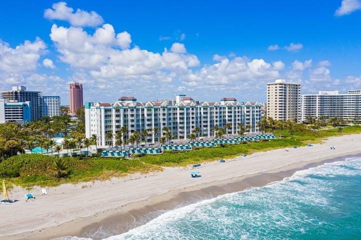 800 S Ocean Boulevard, L1, Boca Raton