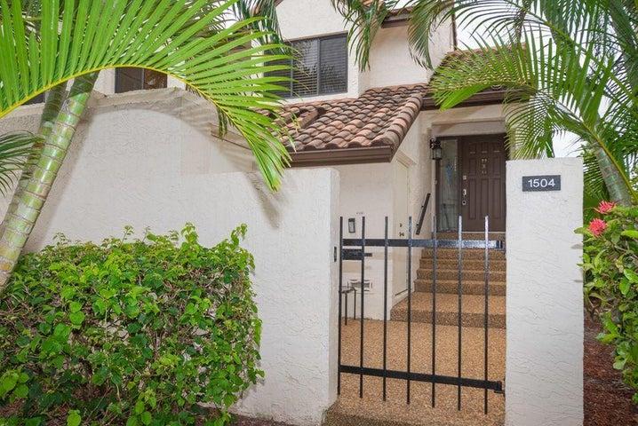 7896 Seville 1504 Place, 1504, Boca Raton, FL 33433