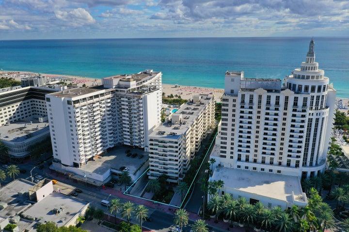 1623 Collins Avenue, 215, Miami Beach, FL 33139