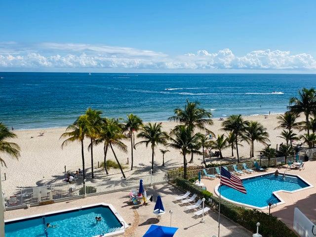 1000 S Ocean Boulevard, 6b, Pompano Beach, FL 33062
