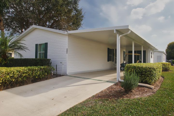 3821 Morning Dove Court, Port Saint Lucie, FL 34952