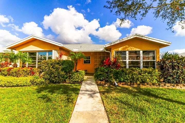 14619 Canalview Drive, D, Delray Beach, FL 33484