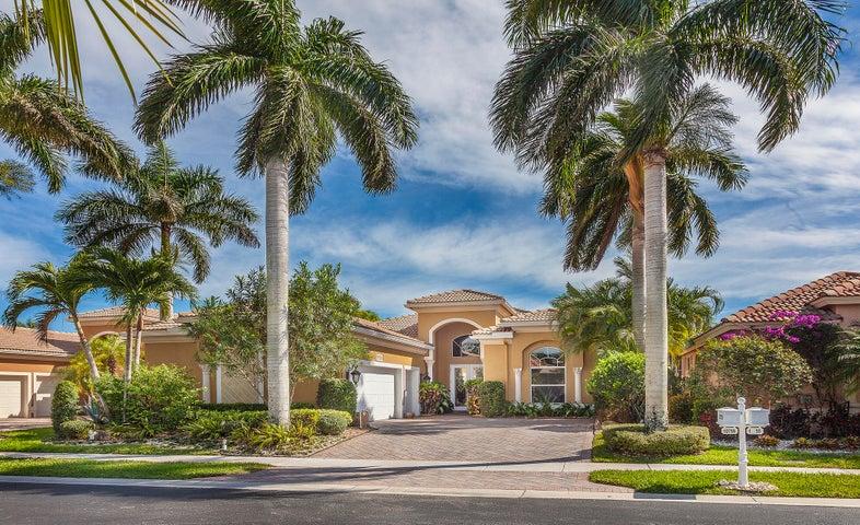 10759 Greenbriar Villa Drive, Lake Worth, FL 33449