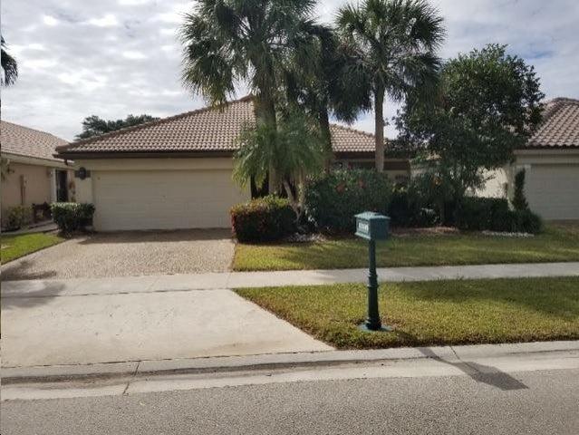 10698 Crystal Lake Drive, Boca Raton, FL 33428